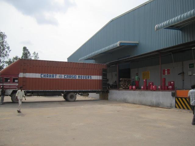 Gurgaon-Delhi-Meerut Industrial