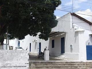 Homem é levado ao presídio por deixar de pagar pensão alimentícia, em Guarabira