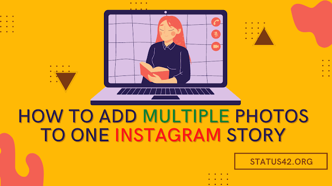 how to add multiple photos to one instagram story android without layout || Instagram Story ma Aik se ziada Pictures kaisy ad kry ||