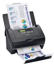 Epson WorkForce Pro GT-S85 Scanner Drivers Download