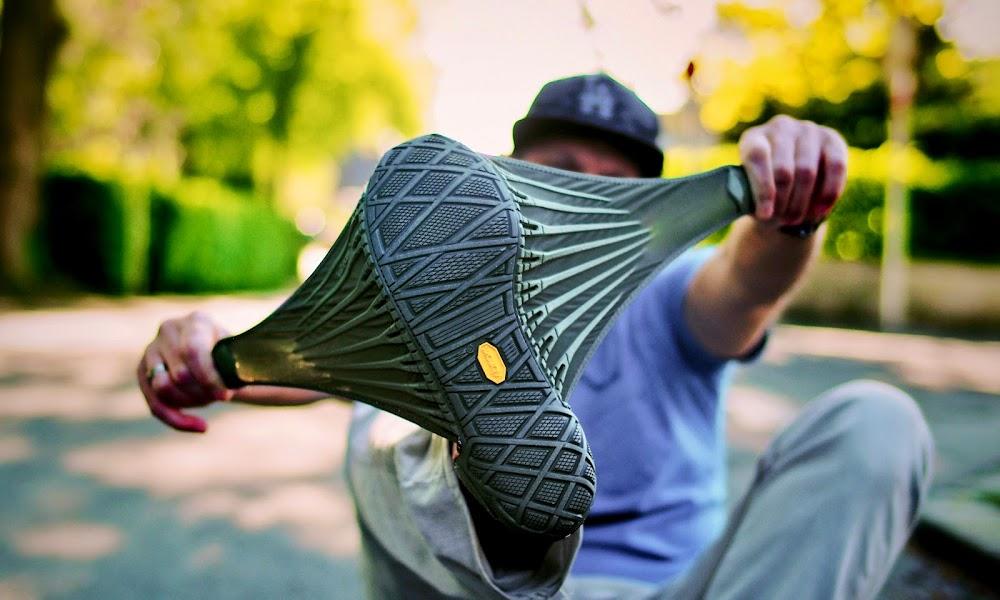 In diesem Jahr trage ich die neuen Furoshiki 2 von Vibram | Einer meiner liebsten Freizeitschuhe im Closer Look