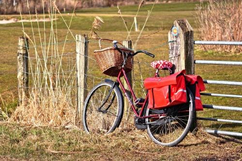 Beste fietstas test