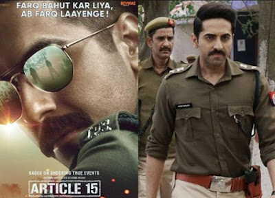 Article 15 (2019) Full Movie Download