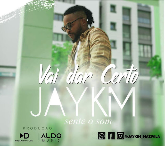 Jay Kim - Vai Dar Certo (Prod. Aldo Music)