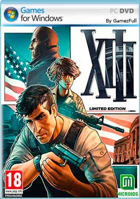 XIII 2020 Remake (2020) PC Full Español