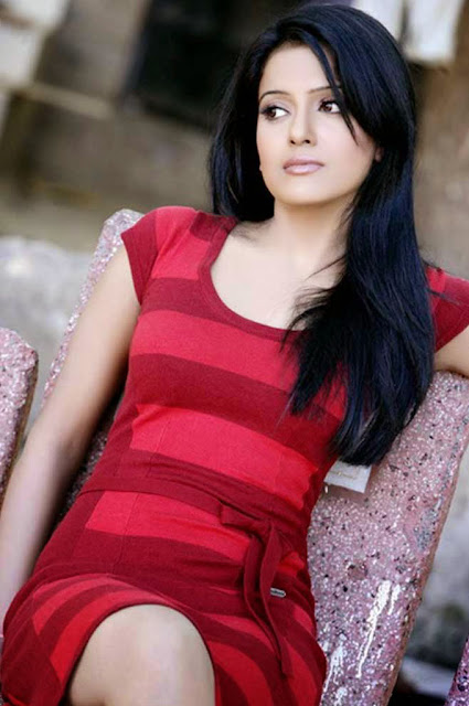 South Indian Actress Vishakha Singh Pic