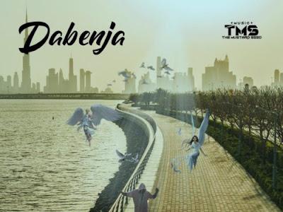 "[Audio + Visualizer] Dabenja – ""911""+ ""Blessing"""
