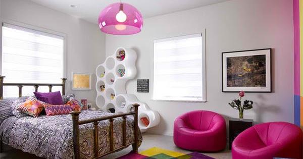 comment relooker la chambre d 39 une adolescente d cor de maison d coration chambre. Black Bedroom Furniture Sets. Home Design Ideas