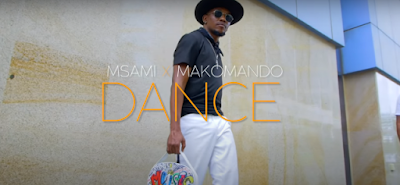 VIDEO: Msami X Makomando _ Dance | DOWNLOAD