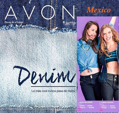 denim avon c-9 2016