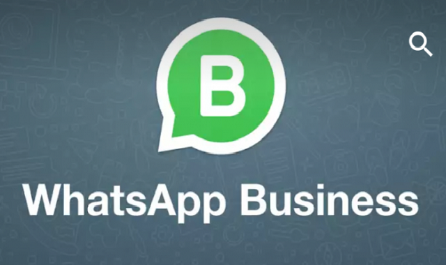 WhatsApp adds a new Shopping button within business chats