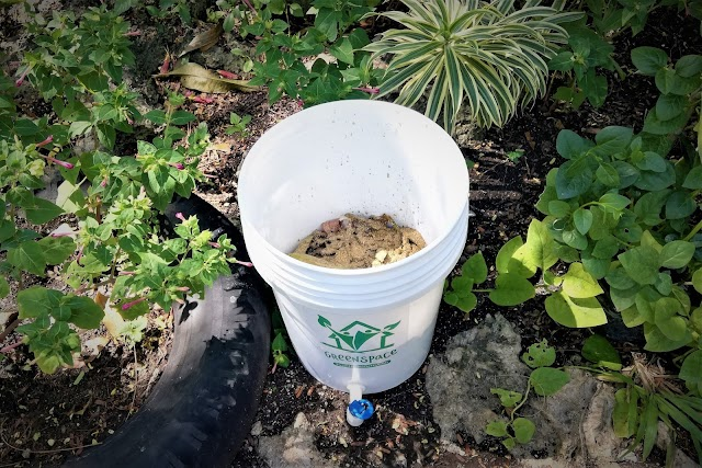 I Tried Bokashi Composting for the First Time