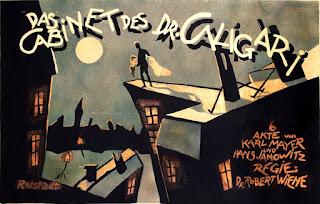 Película El gabinete del doctor Caligari Online