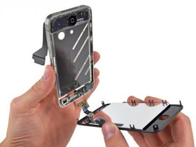 iphone 4 duoc thao roi