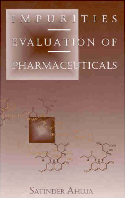 Imputities Evaluation of Pharmaceuticals