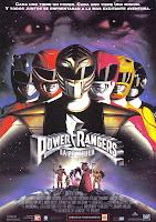 Power Rangers: La Película