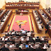 Oposição critica adiamento da sessão extraordinária da AR