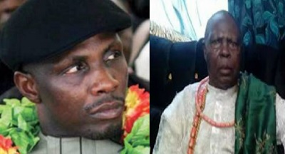 BREAKING: 4 people die in Tompolo's father's burial