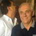 Marcelo Rezende revela que está com câncer: 'Não tenho medo'
