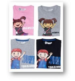 Caedu lança coleção de camisetas exclusivas do Teleton