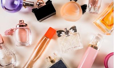 tips menggunakan parfum supaya tahan lama/awet