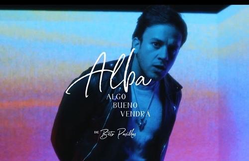 Alba | Beto Pasillas Lyrics