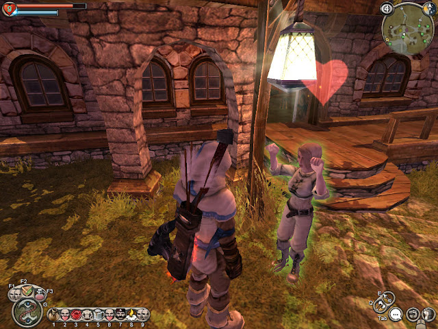 Fable The Lost Chapters Full Version Free Download Gameplay