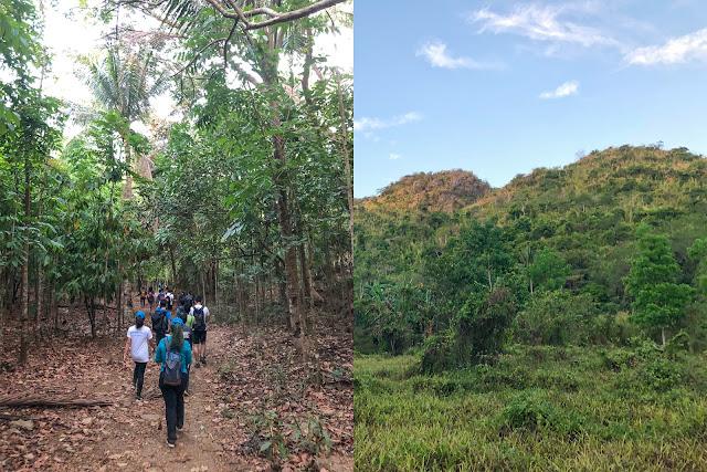 Patty Villegas - The Lifestyle Wanderer - Mt. Nagpatong - Tanay - Rizal - UNCHR - Atom Araullo -3.5