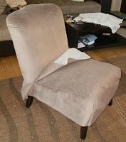 Jak samemu tapicerować fotel