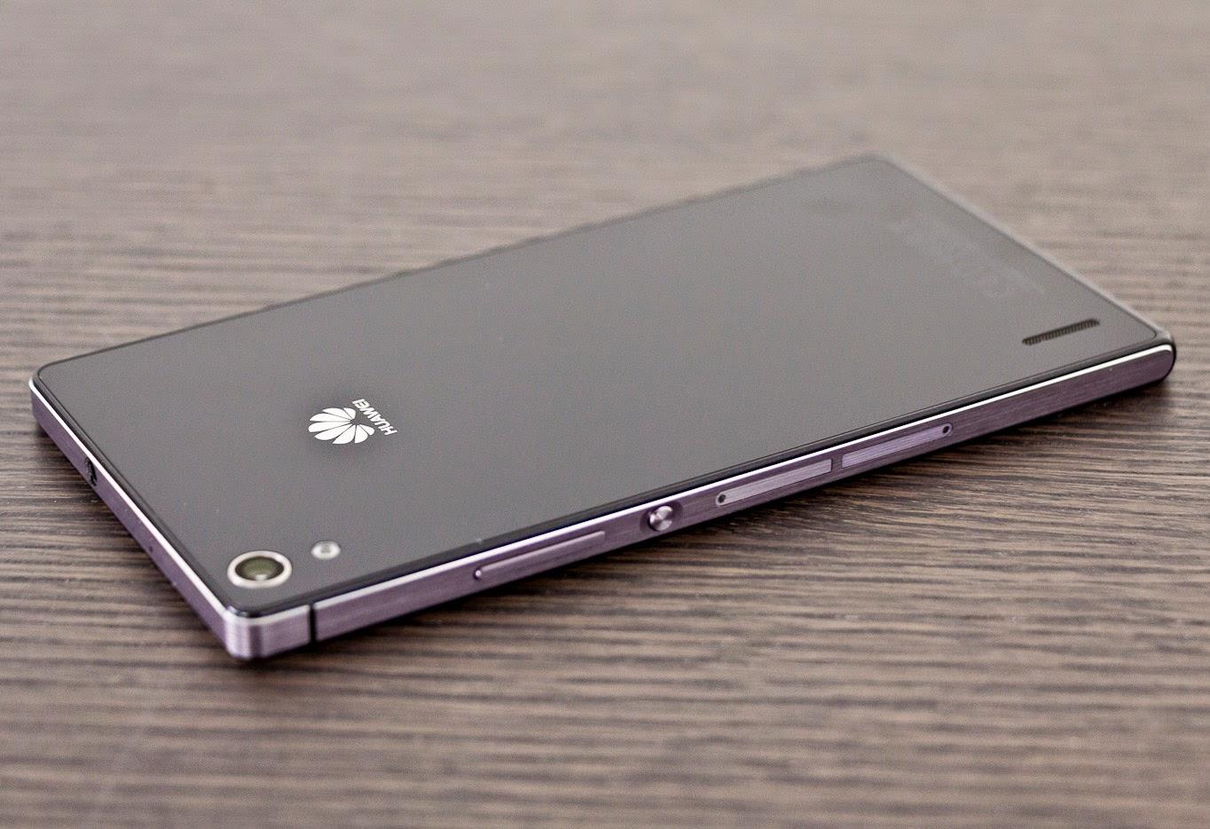 Come velocizzare Huawei Ascend P8 in caso di problema di scatti e fluidità