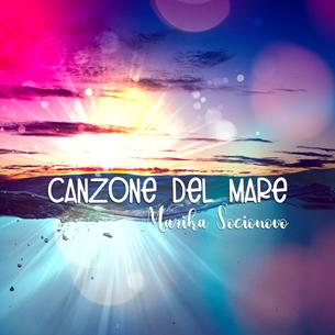 Marika Socionovo pubblica il nuovo singolo ''Canzone del mare''