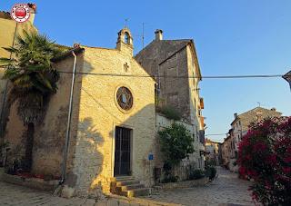 Bale, Istria, Croacia