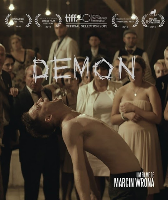 Demon, Movie Poster