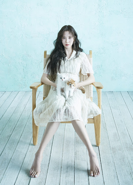 snsd seohyun it michaa picture