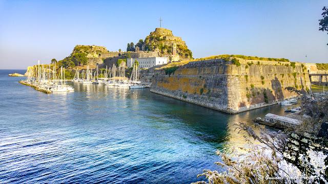 Fortessa - Corfu por El Guisante Verde Project