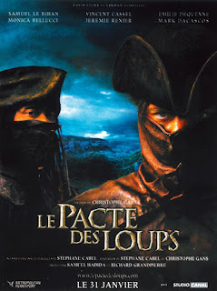 Brotherhood Of The Wolf (Le pacte des loups)<br><span class='font12 dBlock'><i>(Brotherhood of the Wolf)</i></span>