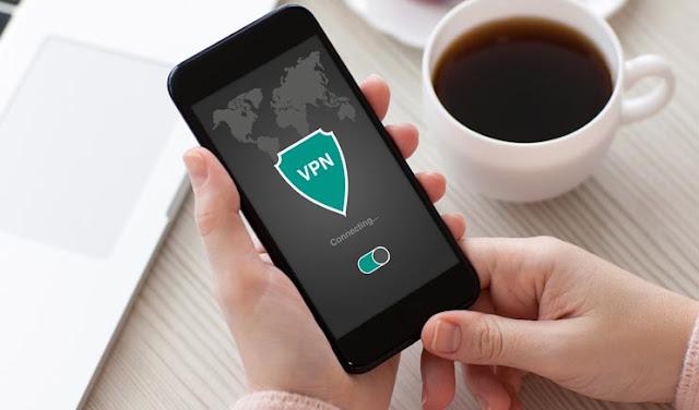 Download Aplikasi VPN Terbaik Gratis