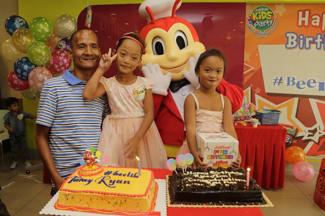 You Won't Believe What the Jollibee Restaurant Did to This Man and His Two Daughters! See Here!