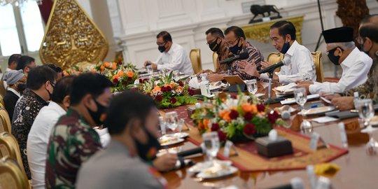 Pengamat: Mau Ganti Menteri 3x Sehari Tak Akan Ngaruh, karena Akar Masalahnya pada Pucuk Pimpinan