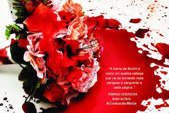 RESENHA - O casamento (Victor Bonini)