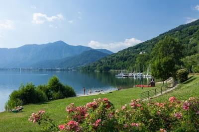 lago di Caldonazzo cosa fare,passeggiate - Gite e vacanze in Trentino