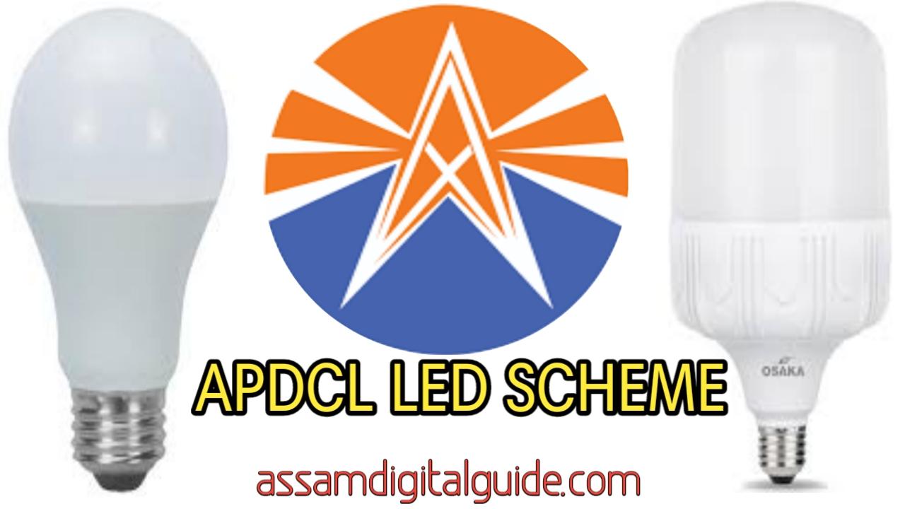 bulbs LED from Scheme Board Electricity under Assam Get DSM qcL3Aj54R