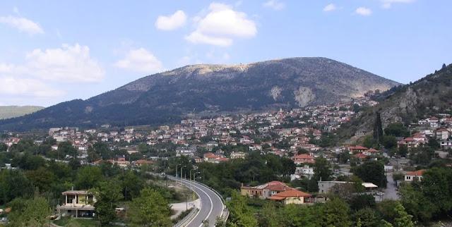 Αλβανική τηλεόραση: «Η Κόνιτσα και το Μέτσοβο είναι κομμάτι της Αλβανίας»!
