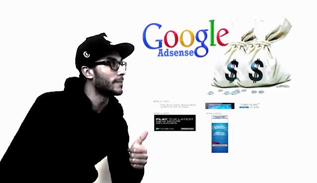 التحكم في اعلانات جوجل ادسنس ! افضل اماكن الاعلانات التي تاتي بارباح جيدة