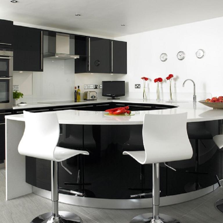 34 Nuevos Decoracion Barras Para Cocina - Decoración del ...