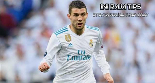 Kovacic Ingin Tinggalkan Real Madrid