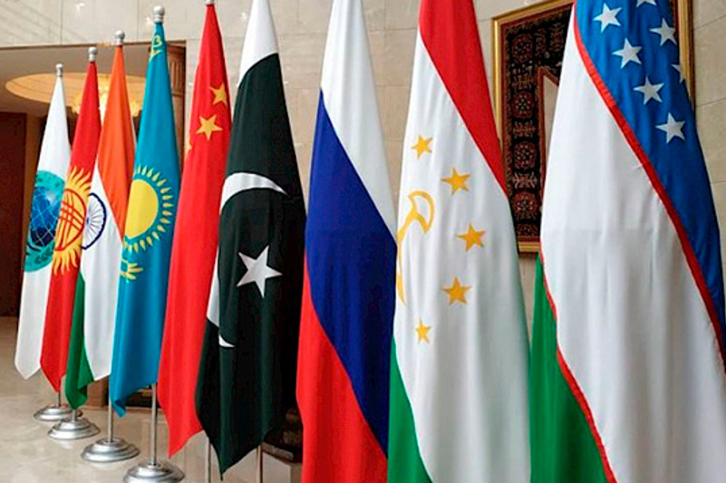 SCO, Daily Current Affairs