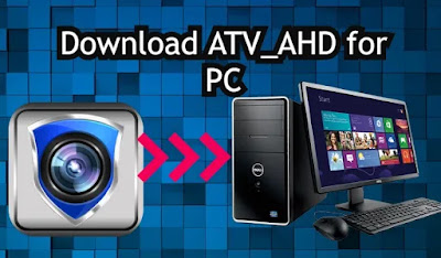 ATV_AHD for PC Windows