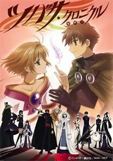 Tsubasa Chronicle- Tsubasa Chronicle Season 1 & 2 | Tsubasa Reservoir Chronicle