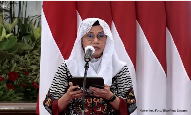 Ketua DPD RI Minta Penjelasan Menkeu Blokir Dana Ponpes Sebesar Rp 500 Miliar